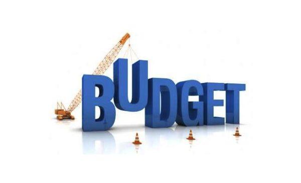 Interior Design Budget