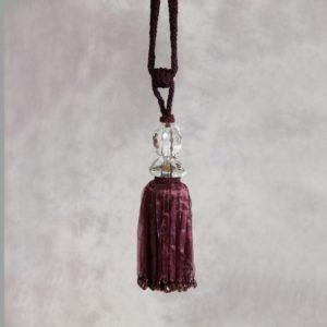 purple-glass-ball-tassel