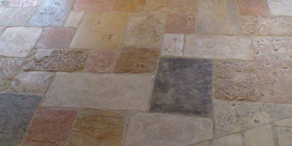 Rustic Stone Tiles